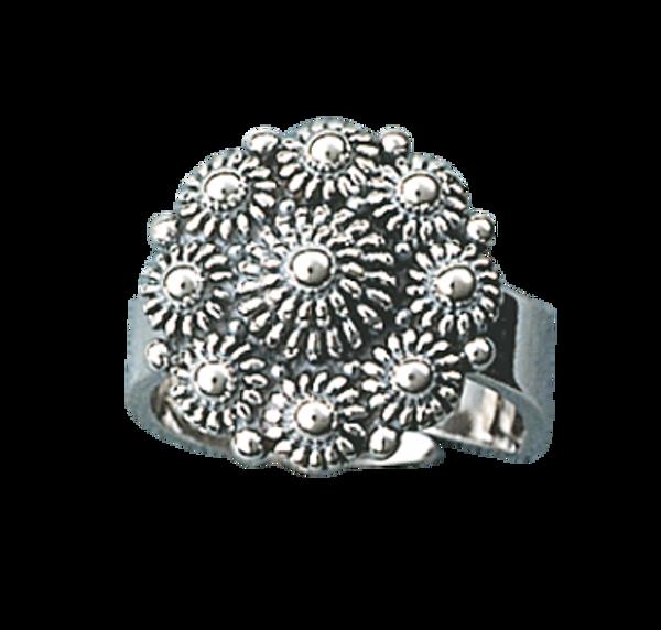 Ring, oksidert artnr: 333100